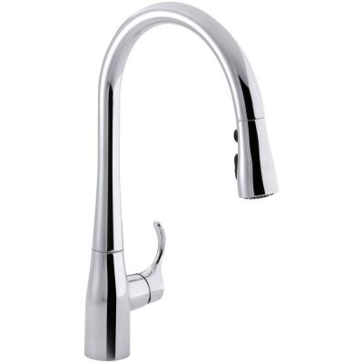 Kohler Kitchen Faucets kohler kitchen faucet - bay home fixtures